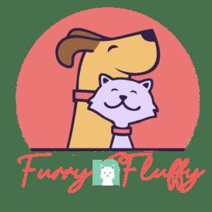 Furry n fluffy logo